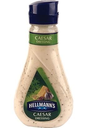 Hellmann's Ceasar Salata Sosu 235 ml