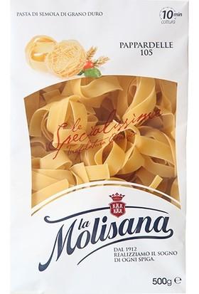 La Molisana Makarna Pappardelle Kalın Şerit 500 gr