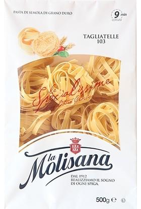 La Molisana Makarna Tagliatelle İnceşerit 500 gr
