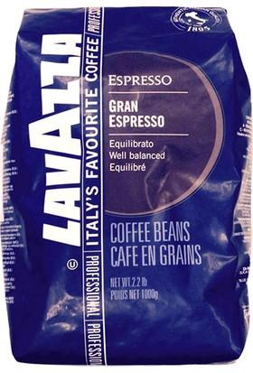 Lavazza gran Crema Espresso Çekirdek Kahve 1000 gr