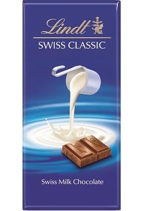 Lindt Milk 100 gr