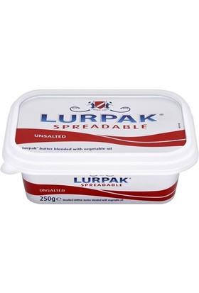Lurpak Tuzsuz Sürülebilir Tereyağı 250 gr