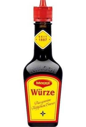 Maggie Würze Liquid Seasoning Sos 250 gr