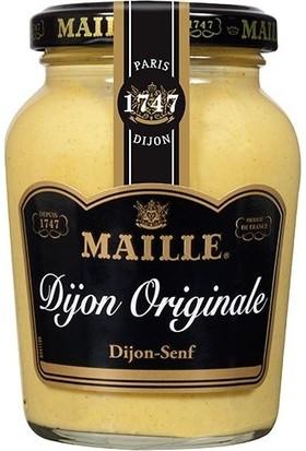 Maille Orij. Dijon Hardal Kavanoz 215 gr