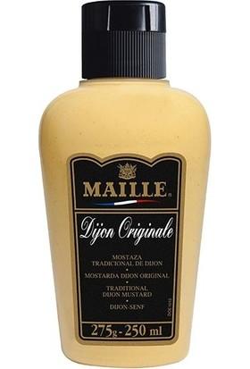 Maille Orijinal Dijon Sıkma Hardal 275 gr
