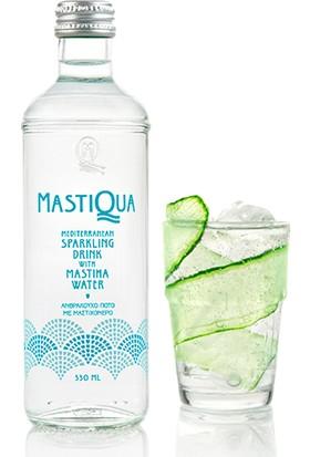 Mastiqua Mastiqua Sparkling Drink Mastiqua Soda 330 ml