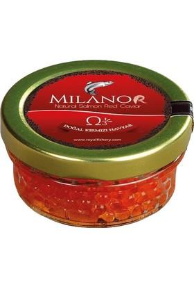 Milanor Kırmızı Havyar 100 gr