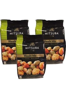 Mitsuba Wasabi Mix 3 Adet x 35 gr