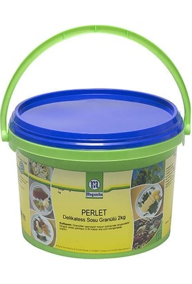 Moguntia Perlet Delikatess (Demi - Glace) Sosu granülü 2 kg