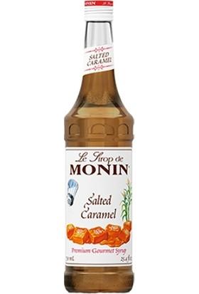 Monin Şurup Salted Caramel - Tuzlu Karamel 70 cl