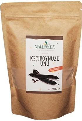 Naturelka Glutensiz Keçiboynuzu Unu 250 gr