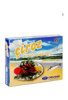 Nevzat Çiroz (Pişmiş - Ayıklanmış) 100 gr