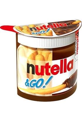 Nutella Go 48 gr x 6 Adet