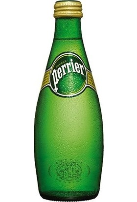 Perrier Soda x 4 Adet 330 ml
