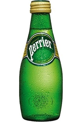 Perrier Soda x 6 Adet 200 ml