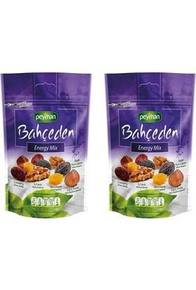 Peyman Bahçeden Energy Mix 2 Adet x 55 gr