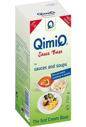 Qimiq Sauce Base Cream 1 kg