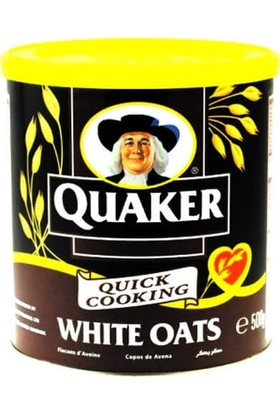 Quaker Yulaf Ezmesi 500 ml