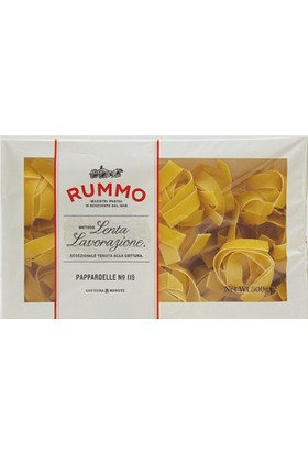 Rummo Pappardelle 500 gr