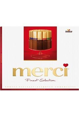 Storck Merci Selection 250 gr