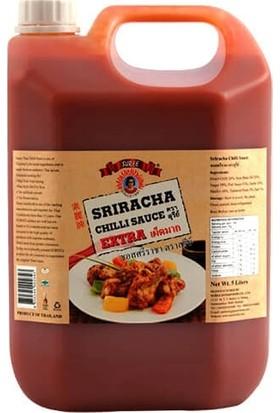 Suree Sriracha Acı Biber Sosu 5 lt