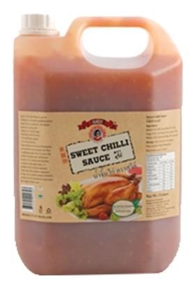 Suree Sweet Chili (Tatlı Biber Tavuk) Sosu 5Lt