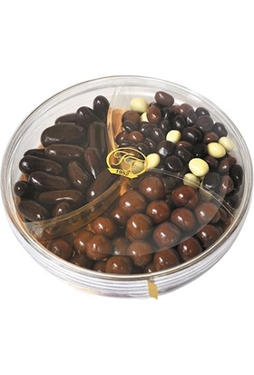 Tafe Çikolata Kaplı Mix Draje 225 gr