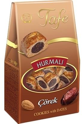 Tafe Hurmalı Mardin Çöreği 140g