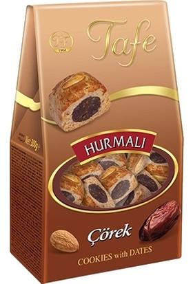 Tafe Hurmalı Mardin Çöreği 300g
