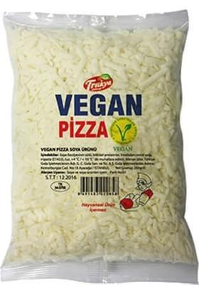 Trakya Çiftliği Vegan Peynir Pizza Rende 200 gr