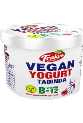 Trakya Çiftliği Vegan Yoğurt 2 Adet x 200 gr