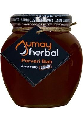 Umay Herbal Pervari Çiçek Balı (Siirt/Pervari) 480 gr