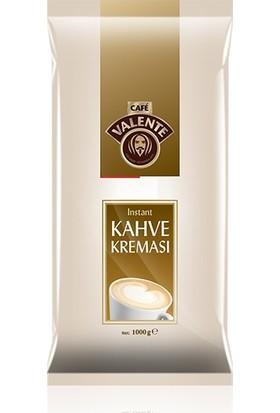 Valente Kahve Kreması 1 kg