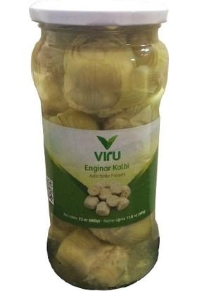 Viru Enginar Kalbi 660 gr