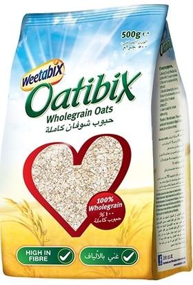 Weetabix Tam Tahıllı Yulaf Ezmesi 500 gr
