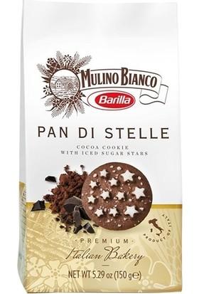 Barilla Mulino Bianco Pan Di Stelle 150 gr
