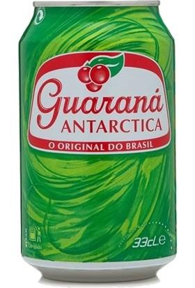 Guarana Antartica Meyve Aromalı Gazlı İçecek 2 Adet x 330Ml