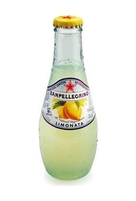 S.Pellegrino Limon Meyveli İçecek x 6 Adet 200 ml