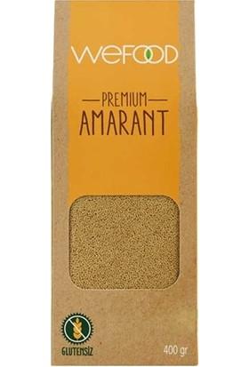 Weefood Peru Amarant Wefood 400 gr