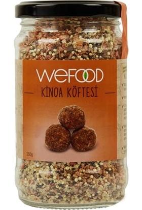 Wefood Kinoa Köftesi 200 gr
