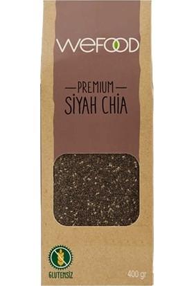 Weefood Peru Siyah Chia Wefood 400 gr