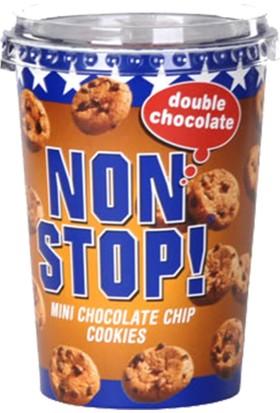 Non - Stop Damla Çikolatalı Bisküvi 125 gr