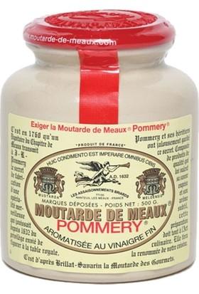 Pommery Sade Hardal 500 gr
