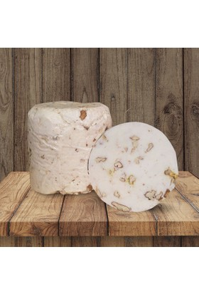 Kesebir Mandırası Cevizli Saganaki Peyniri 500 gr