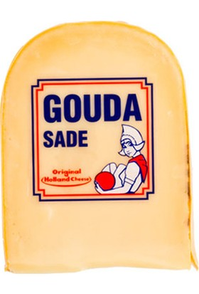 Trakya Çiftliği Sade Gouda Peyniri 220 gr