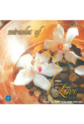 Various Artists - Miracles of Love CD
