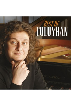 Tuluyhan Uğurlu - Best of Tuluyhan CD