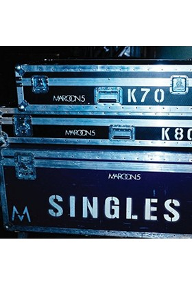 Maroon 5 - Singles Collection CD
