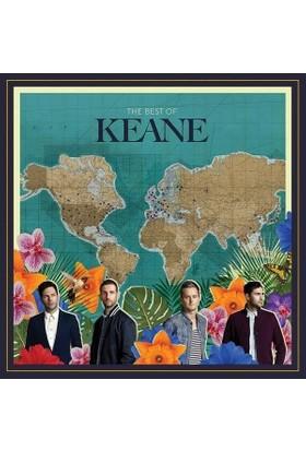 Keane - The Best Of Keane CD