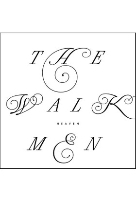 The Walkmen - Heaven CD